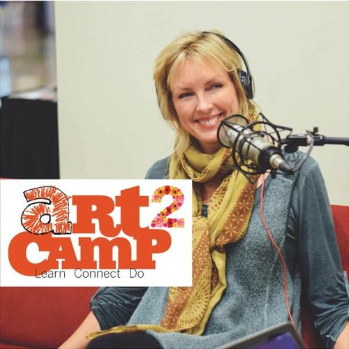 ArtCamp2 - Rachael McCampbell
