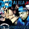 Dj Aligator - Calling You (Uchiha Alastor Remix)