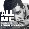Drake All Me Ft Big Sean And 2 Chainz Mad City Trap Remix Mp3
