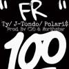 Tondo, Polaris
