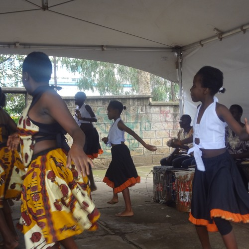 Musical Fusion Kenya