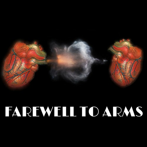 Matt James - Farewell To Arms