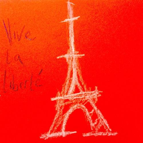 DJ Y alias JY – Vive La Liberté (Sunday Joint Paris Tribute)