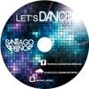 Let's Dance Session Vol.1 @ Santiago Patiño