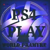 PS4 Play - World Pramyre (Chopped & Screwed)