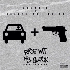 Ride With My Glock ft Drakeo The Ruler (REMIX)