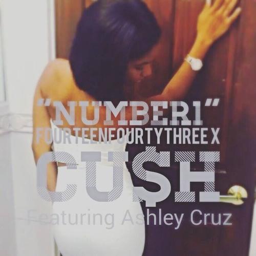 Number One - FourteenFourtyThree (Explicit)