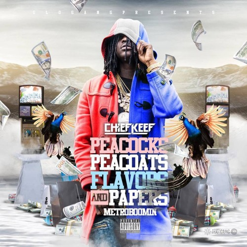 chief keef ls up for them hittas mp3