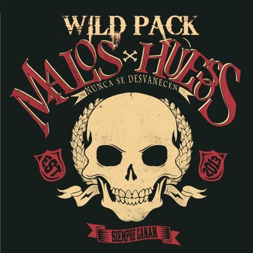 MALOS HUESOS by Wild Pack