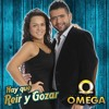 La Cinta Rosa/ GRUPO MUSICAL OMEGA (Nuevo Sencillo/ 2011)