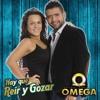 Herida / GRUPO MUSICAL OMEGA (Nuevo Sencillo/ 2011)
