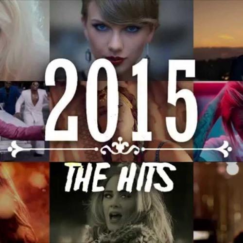 Hits Of 2015 - Mashup[100+ Songs] (T10MO)