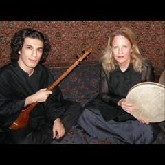 Rowan Storm & Fereshteh Ettehad - Nani Jan(by ziruh)