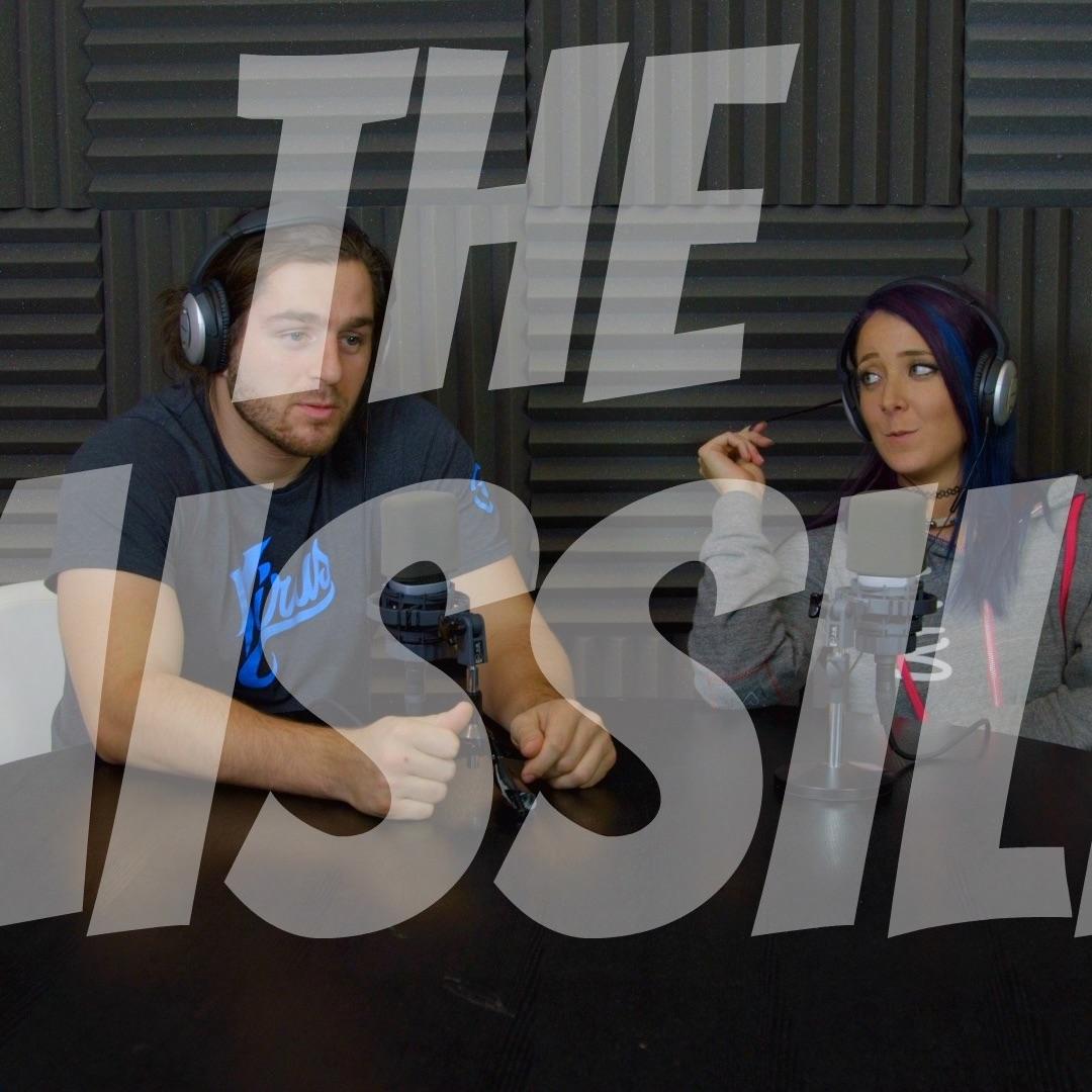 Podcast #67 - How We Captured A Missile On Film
