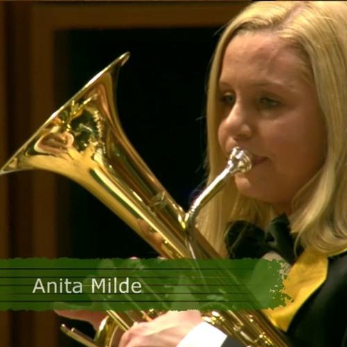 Dance Into The Light - Anita Milde - SIDDIS 2015