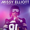 Missy Elliott - WTF (Where They From) Ft. Pharrell Williams (repitch version))
