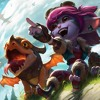 Leagues Of Legends - Dragon Trainer Tristana - Login Screen + Music