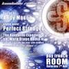 ANDY MASON + PERFECT STRANGER - PSY TRANCE ROOM - THE KUNDALINI EXPERIENCE - WARPStage Radio