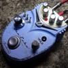 Circuit Bent Danelectro Dan Echo DE1 Demo1