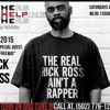 11.14.15 Brothers Helping Brothers Radio Show - The Real Rick Ross