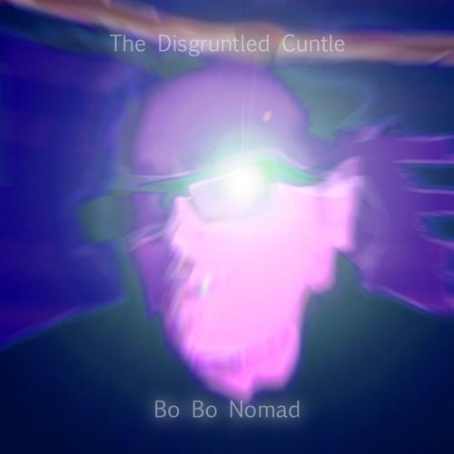 Bo Bo Nomad - Maudlin Monday Dub