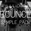 Sipala & VociouS Bounce Sample Pack Vol. 1