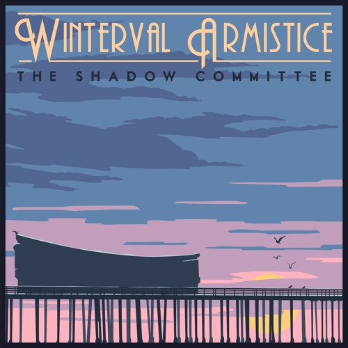 The Shadow Committee - Winterval Armistice