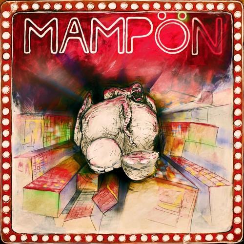 Mampön - Mampön (2015)