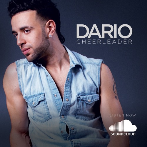 Dario - Cheerleader Remix