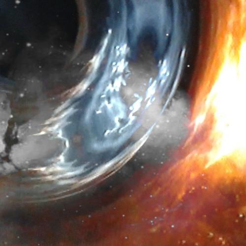 AKTINA - Event Horizon (Black Hole)