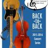 Sacred Circles For Violin, Viola, & Cello (Kaeza Fearn)