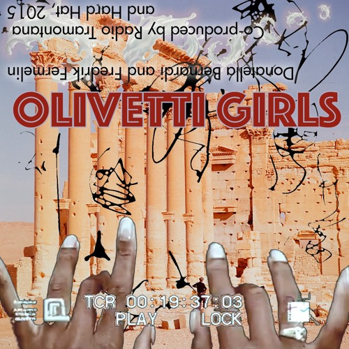 Olivetti Girls