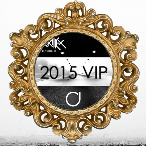 Skrillex feat. Lox Chatterbox - Scary Bolly Dub (Damned 2015 VIP)