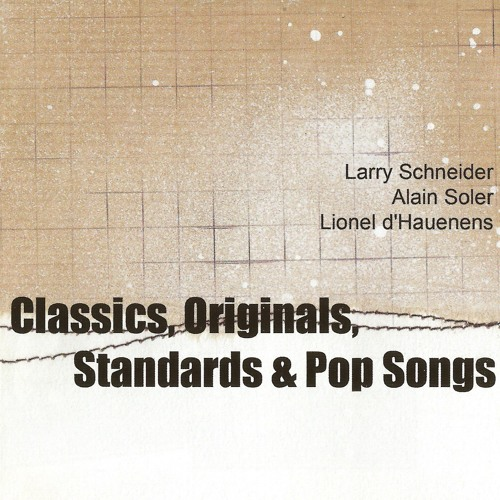 They All Laughed - Classics, Originals, Standards & Popsongs - DuranceTSSH032011