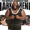 WWE Mark Henry Somebody's Gonna Get It