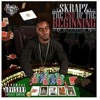 Skrapz - 3 the Hard Way (feat. Nines & J Man)