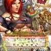 Dj Frenzee & Mc Vizable Nexthype#10 Comp Entry