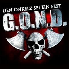 G.O.N.D. - Treueschwur - Böhse Onkelz