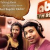 Aref chatting on Radio ABC about his feature film
