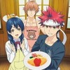 Kibo no Uta-Ultra Tower [Music Box] (Anime 'Food Wars- Shokugeki no Soma' OP).mp3