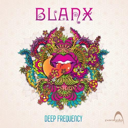 BLANX - Deep Frequency (Album)