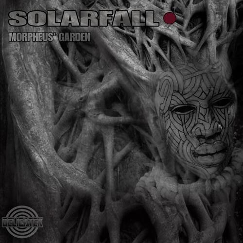 Solarfall Morpheus'Garden (EP) Preview