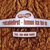 Redcablefirst - Lemon Ice Tea (Ken Whats ET Mix) [NNR 005 - Lemon Ice Tea EP]