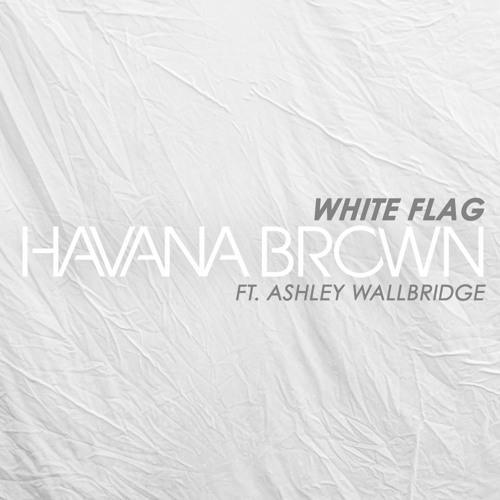 White Flag - Ft Ashley Wallbridge (Extended Mix)