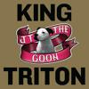 King Triton (Oil Gang 011)