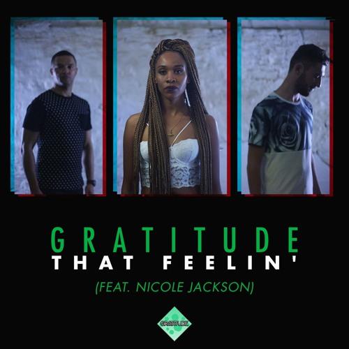 That Feelin' (Feat. Nicole Jackson)