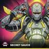 Download Chris Poirier - Secret Sauce Mp3