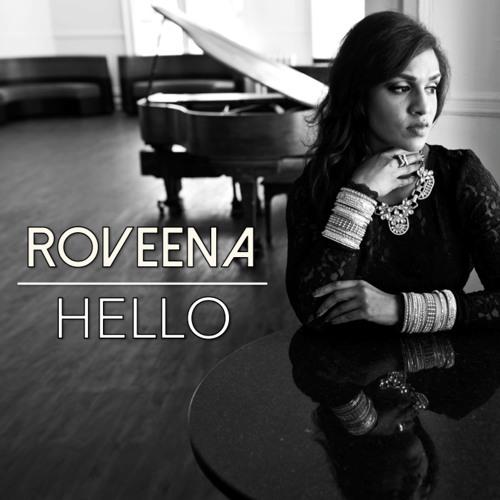 Hello - Roveena (Adele Cover)