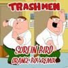 The Trashmen - Surfin Bird (Orange Boy Remix) [FREE DOWNLOAD]