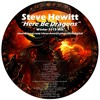 Steve Hewitt - Here Be Dragons - Winter 2015 Mix